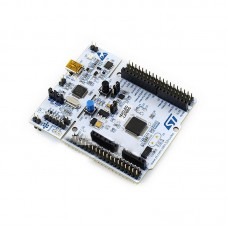 ST NUCLEO-L476RG Cortex-M4 mbed STM32 Microcontroller Development Board for Arduino