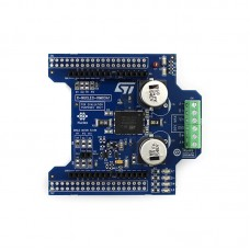ST X-NUCLEO-IHM03A1 Power STEP01 Stepper Motor Driver Expansion Board for Arduino