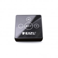 RUIZU X15 Sport MP3 Music Player Bluetooth 4.2 8GB 20Hours Play Time Support Phone