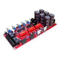 TDA7294+LM3886 Audio Power Amplifier Board 68W+68W+160W 2.1 Channel