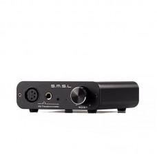 SMSL SAP-9 HIFI Digital Stereo Headphone Amplifier Class A Audio Amp with XLR Balanced Input