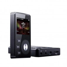 AIDU AX8 Portable Hifi Audio MP3 Music Player Screen Card Car Walkman Lettore Reproductor MP3 Flac Player WM8728