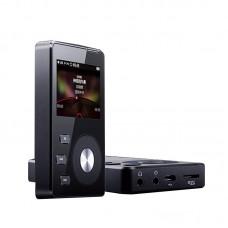 AIDU AX8 Portable Hifi Audio MP3 Music Player Screen Card Car Walkman Lettore Reproductor MP3 Flac Player WM8728