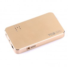 TCG AP6 Apple HIFI Decoder DAC Audio Headphone Amplifier 32bit 384k DSD Golden