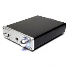 Topping TP30mark2 USB DAC Decoder Earphone AMP 2x15W TA2024 Digital Power Headphone Amplifier