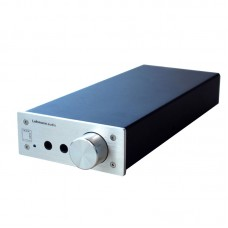 TT650 Audio Headphone Amplifier HD650 Lehmann Circuit OPA2134PA OP AMP