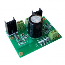 LT3042 Linear Power Supply Board Regulator Amanero XMOS DAC Dual Channel DC Output
