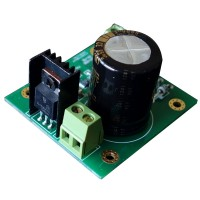 LT3042 Linear Power Supply Board Regulator Amanero XMOS DAC Mono Channel DC Output