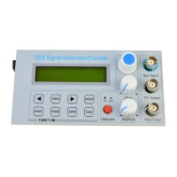 SGP1008S DDS Signal Generator Direct Digital Synthesis Function Counter 8MHz Frequency Meter