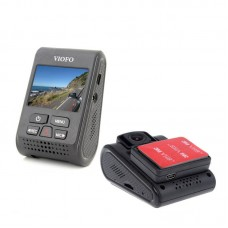 "A119 Car Dash Video Camera Recorder 2.0"" LCD Capacitor Novatek 96660 HD 2K 1440P DVR"