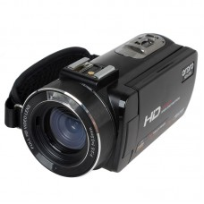 "Ordro Z20 Digital Camera 3.0"" Touch Screen 24MP HD 1080P Video Camcorder 16X Zoom Anti Shake DV Wifi Remote Control"