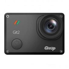 Gitup Git2 2K Action Camera Sports DV Waterproof Ultra HD 2K WiFi 1080P 60fps WIFI Remote Control