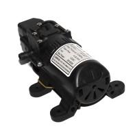 Electric Diaphragm Pump DC12V Sprayer Pump High Pressure for Car Boat Washing