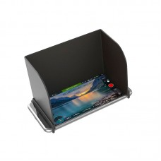PGYTECH Monitor Sun Hood Cover for DJI Mavic Pro Osmo Phantom 4 3 L111 Black