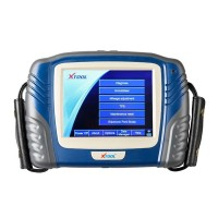 XTOOL PS2 GDS Gasoline Universal Car Diagnostic Tool Scanner Oil Reset Update Online