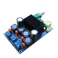TPA3116 Audio Power Amplifier Board 2.0 50W+50W Dual Channel with Switch Potentiometer