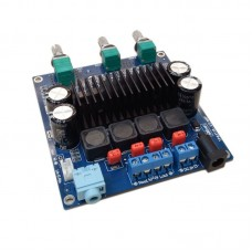 TPA3116 HIFI Digital Audio Power Amplifier Board 2.0 50W+50W Dual Channel