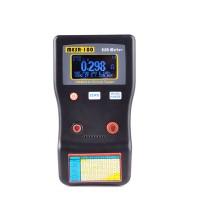 MESR100 ESR Capacitance Ohm Meter Professional Measuring Resistance Capacitor Circuit Tester