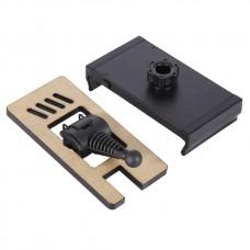 ABS Tablet Remote Controller Extended Holder Bracket 4-12 inchfor DJI Mavic Pro