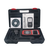 Autel MaxiCheck Pro Car Diagnostics Scan Tool ABS SRS Oil Service Update Internet