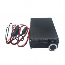 HF Power Amplifier for YASEU FT-817 ICOM IC-703 Elecraft KX3 QRP Ham Radio MINIPA50