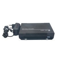 MV-E1002 HD Video Encoder HDMI Input Support 3U Structure H.264 Encoding for IPTV Broadcast