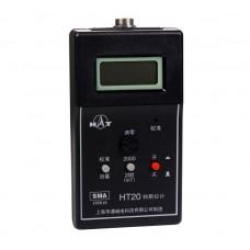 Huntoon Digital Gauss Meter Tesla Meter HT-20 Fluxmeter Measure Magnetic Field