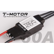 T-MOTOR T60A UBEC Brusheless ESC Electronic Speed Controller for FPV Drone Quadcopter