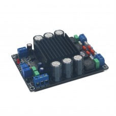 508 Digital Power Amplifier Board HIFI Audio Amp 80W+80W Class D/T Surpass 3116D2