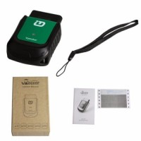 V8.8 VPECKER Easydiag WINDOWS 10 Wireless OBDII Diagnostic Tool Support Wifi for Vehicles Car