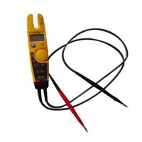 FLUKE T5-1000 1000V Voltage Continuity Current Electrical Tester Clamp Multimeter
