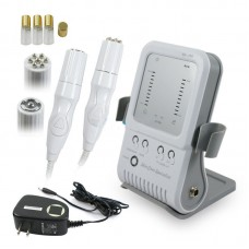 No Needle Mesotherapy EMS RF Electroporation Skin Tightening Anti Wrinkle Device for Beauty