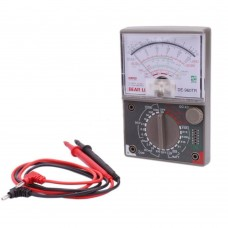 DE-960TR Range AC DC Pointer Type Analog Meter Multimeter Voltmeter Tester