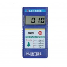 KT50 Digital Inductive Wood Tree Timber Moisture Apparatus Meter Tester
