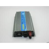 1000W Grid Tie Micro Inverter MPPT Pure Sine Wave Inverter 10.5-28V DC 120V AC
