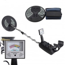 MD5008 Underground Metal Detector Jewelry Gold Silver for Treasure Hunter