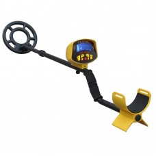MD3010II Metal Detector Gold Digger Underground Searching Detectors Treasure Hunter
