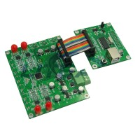 Ad9959 200mhz Dds Signal Generator Tft Lcd Development