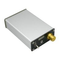 Desktop Headphone Amplifier HIFI TEA2025B Class A Audio Earphone AMP with Power Supply