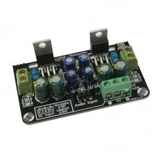 LM1875T Stereo Audio Power Amplifier Board Dual Channel 2.0 20W+20W AMP