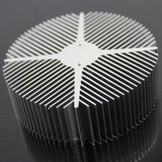Aluminium Heatsink Radiator Cooling for 10W High Power LED Bulb 2Pcs