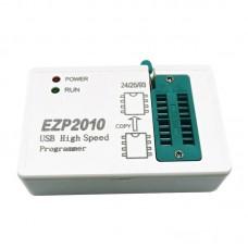 EZP2010 USB High Speed Programmer SPI Support 24 25 93 EEPROM Flash Bios Chip