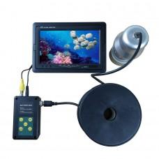 GSY8200C Fish Finder Underwater Fishing Camera Waterproof 360 Degree Visual Cam