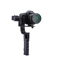 Nebula 5100 3 Axis Handheld Camera Stabilizer Encoder Gimbal Gyroscope for DSLR Canon Sony Nikon Pre-Sale