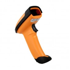 LC001 Handheld Scanner Code Reader Wired CCD Barcode Gun One Dimension for Phones Computers
