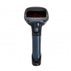 M6 Bar Code Reader Wireless Red Light CCD Handheld Code Scanner for Mobile Payment Computer