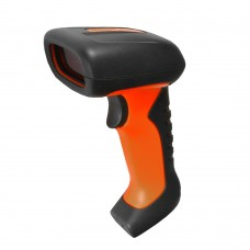 Waterproof Automatic Barcode Scanner Handheld Wired Laser Code Scan Reader NT-1208