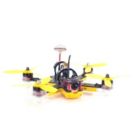 EMAX Nighthawk Pro 200 Quadcopter PNP 4 Axis FPV Racing Drone with Camera Flight Controller