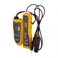 NF816 Underground Tube Wall Wire Cable Line Locator Lan Tracker Detector Tester