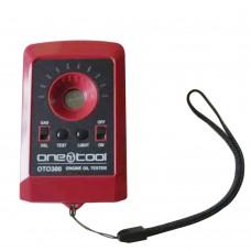 OTO300 Motor Engine Oil Quality Detector for Trucks or Diesel Four Stroke Engine Tester